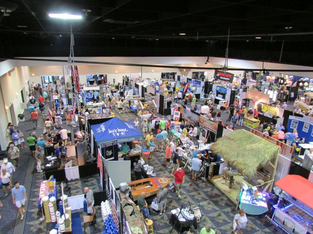 Fort Myers Boat Show