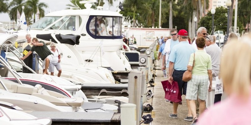 Association Boat Shows