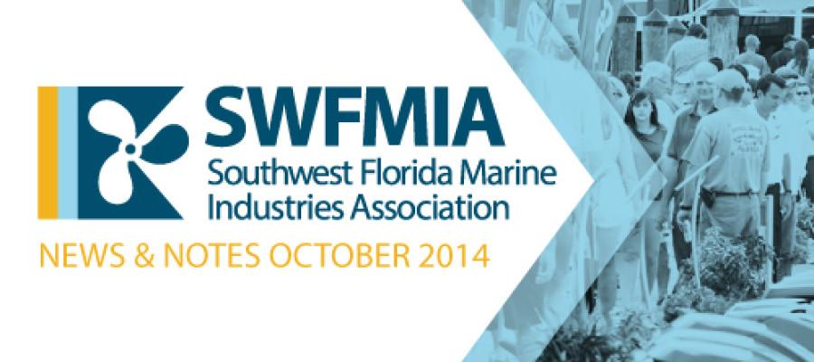 SWFMIA News & Notes – Oct. 2014