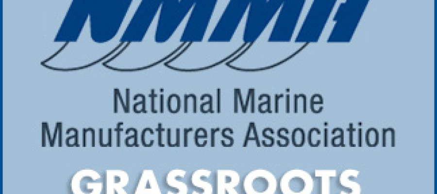 Become a Better Advocate with NMMA's Grassroots Advocacy Tool Kit.