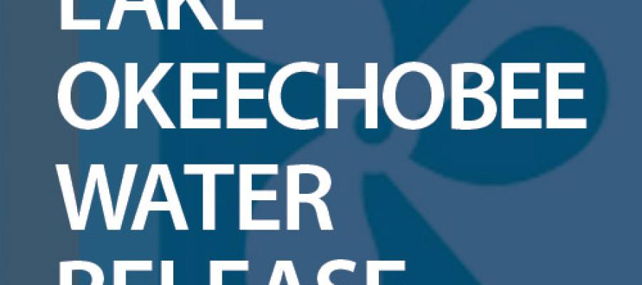 Lake Okeechobee Water Release