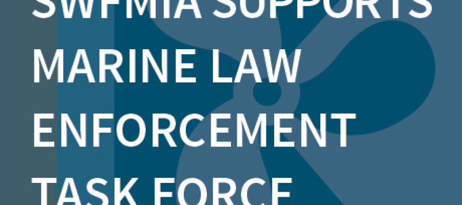 SWFMIA Supports the Lee County Marine Task Force