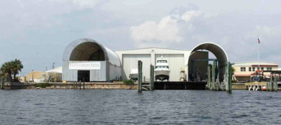 Bertram Yachts acquires waterfront facility in Florida