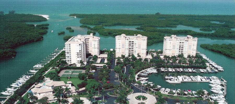 Pelican Isle Yacht Club – Again Awarded Platinum Club of America Status – #10 Yacht Club in USA