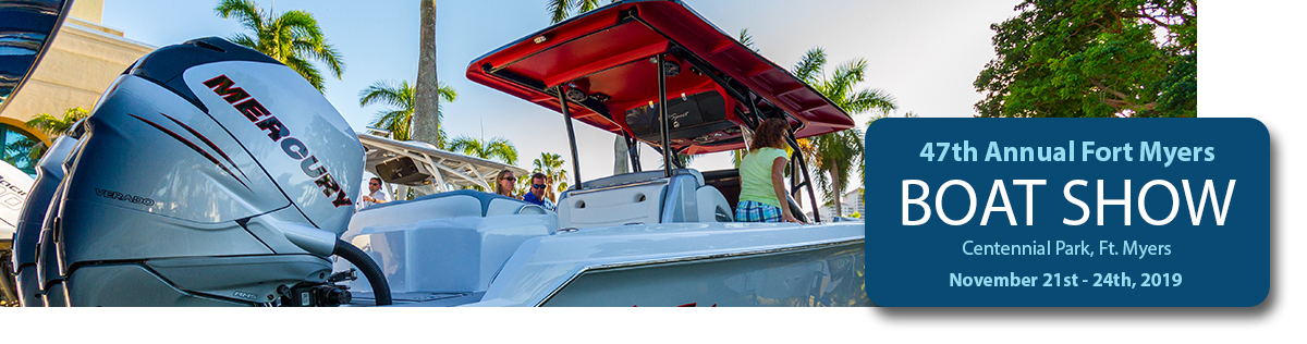 Fort Myers Boat Show Swfmia